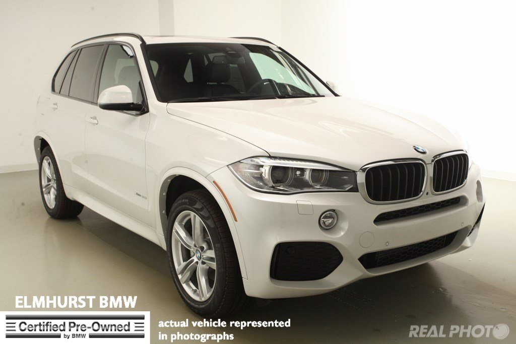 certified pre owned 2017 bmw x5 xdrive35i sport utility in elmhurst b7401 elmhurst bmw. Black Bedroom Furniture Sets. Home Design Ideas