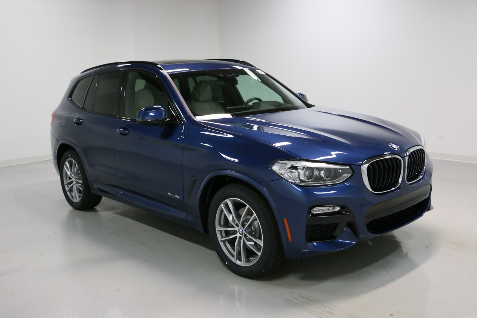Pre-Owned 2018 BMW X3 xDrive30i Sport Utility in Elmhurst ...