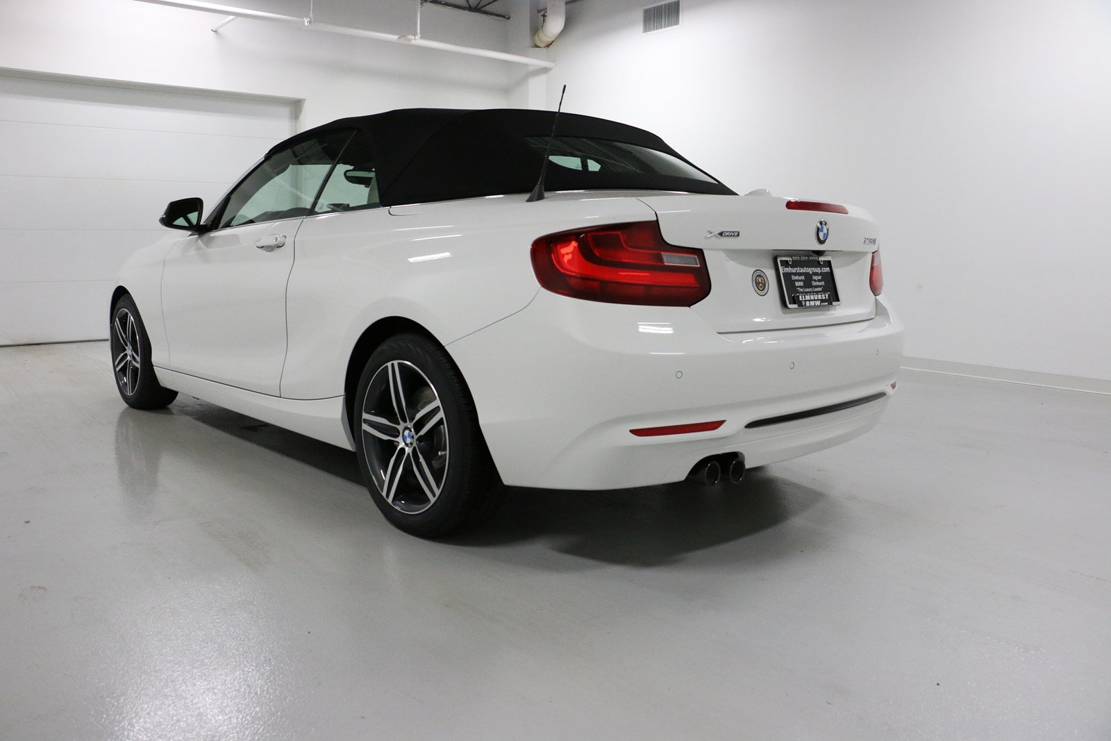 new 2017 bmw 230xi 230i xdrive convertible cv in elmhurst b7657 elmhurst bmw. Black Bedroom Furniture Sets. Home Design Ideas
