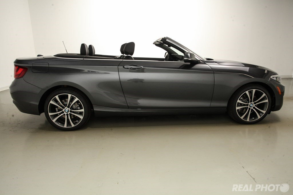 pre owned 2017 bmw 2 series 230i xdrive convertible convertible in elmhurst b7544 elmhurst bmw. Black Bedroom Furniture Sets. Home Design Ideas