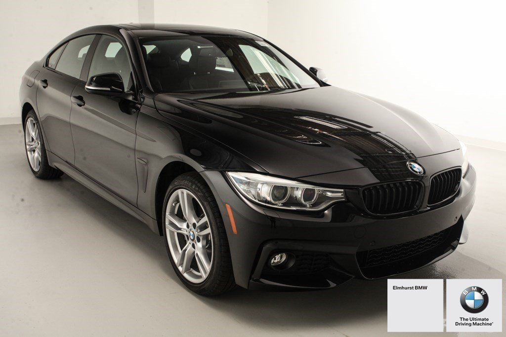 pre owned 2017 bmw 4 series 430i xdrive gran coupe. Black Bedroom Furniture Sets. Home Design Ideas