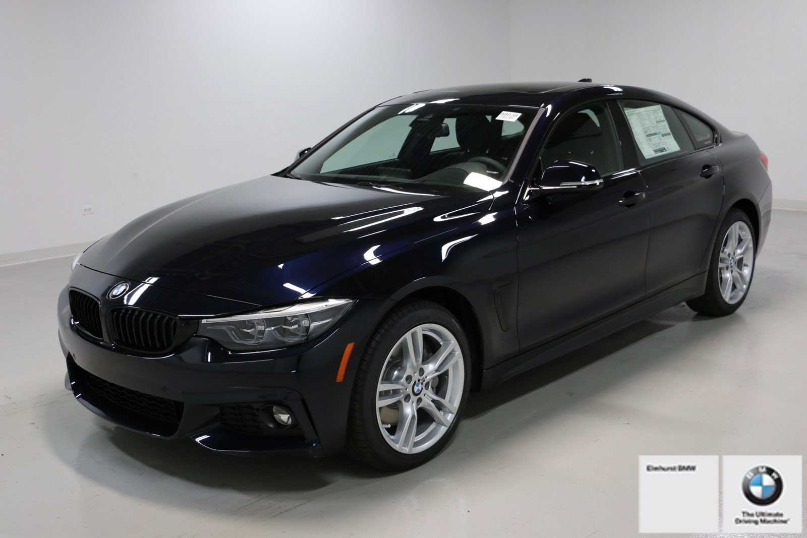 new 2018 bmw 4 series 440i xdrive gran coupe hatchback in elmhurst b8038 elmhurst bmw. Black Bedroom Furniture Sets. Home Design Ideas