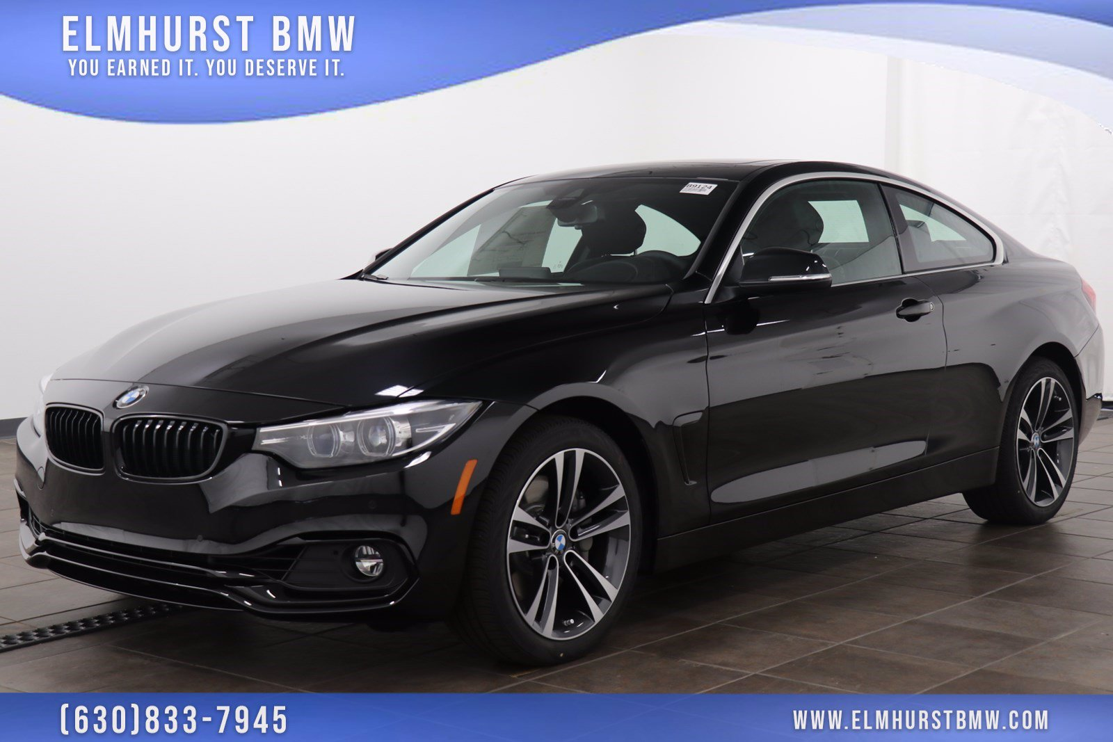 Pre-Owned 2020 BMW 4 Series 440i xDrive