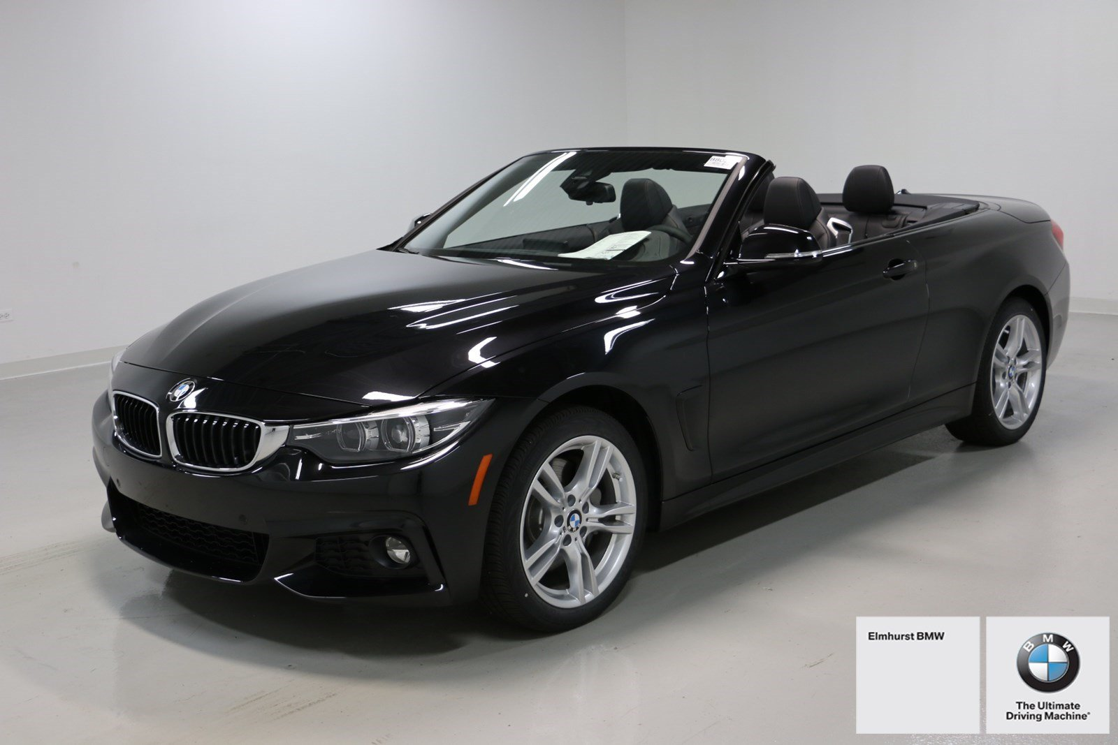 Pre Owned 2018 Bmw 4 Series 440i Xdrive Convertible