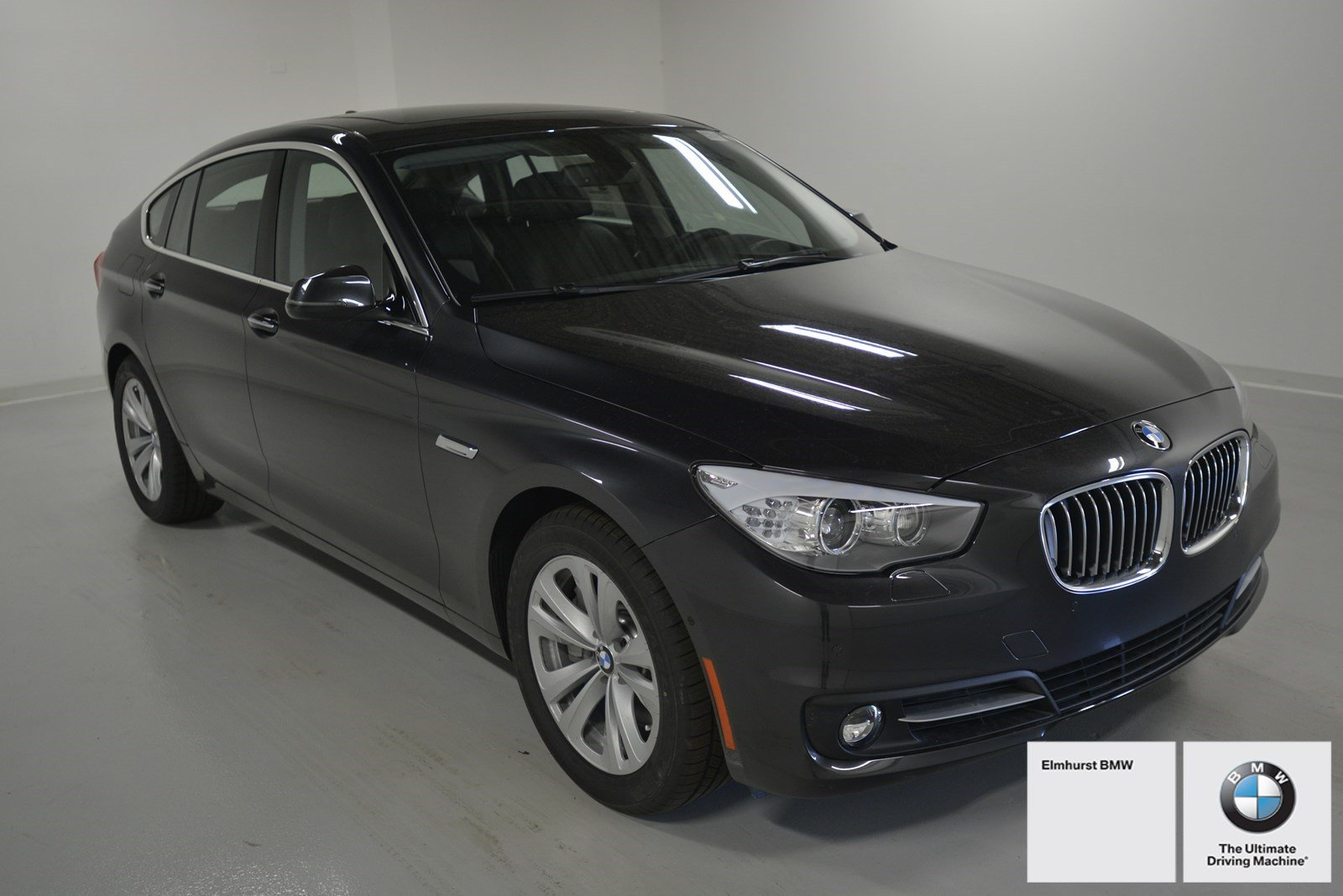 pre owned 2017 bmw 5 series 535i xdrive gran turismo hatchback in elmhurst b7633 elmhurst bmw. Black Bedroom Furniture Sets. Home Design Ideas