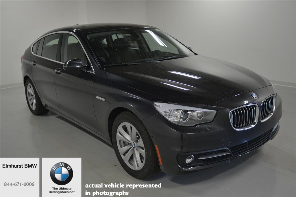 new 2017 bmw 5 series 535i xdrive hatchback in elmhurst b7633 elmhurst bmw. Black Bedroom Furniture Sets. Home Design Ideas
