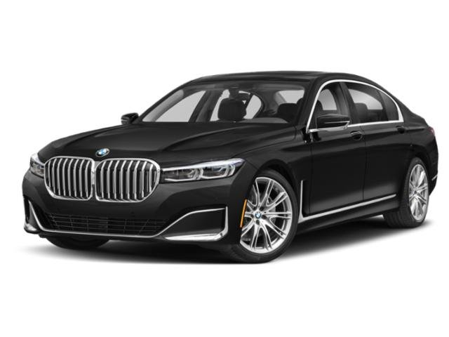 new 2021 bmw 7 series 740i xdrive 4dr car in elmhurst