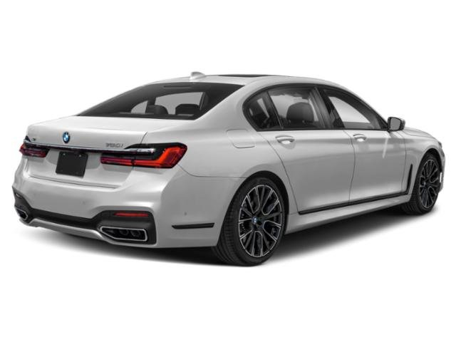 new 2021 bmw 7 series 750i xdrive 4dr car in elmhurst