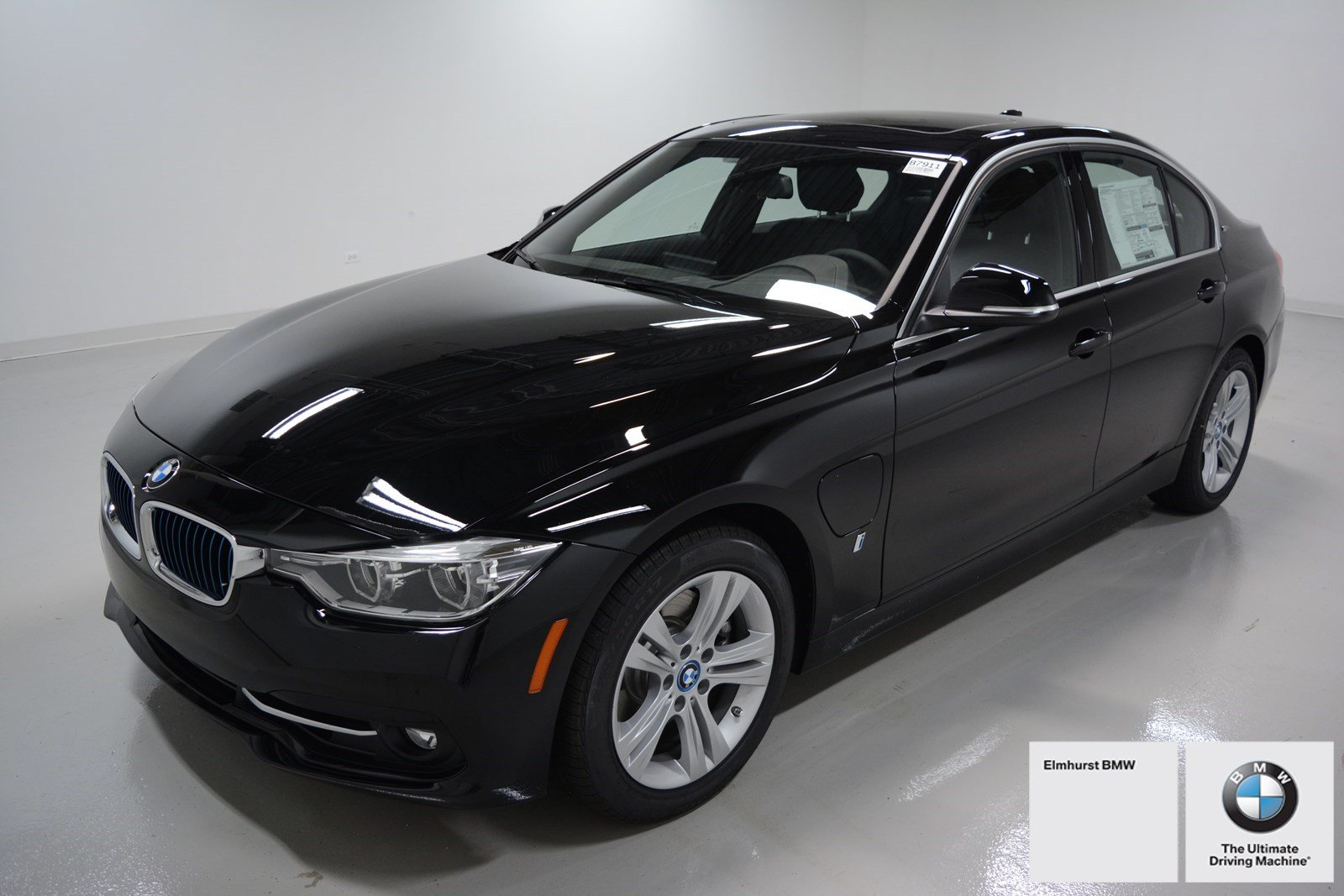 pre owned 2018 bmw 3 series 330e iperformance 4dr car in. Black Bedroom Furniture Sets. Home Design Ideas
