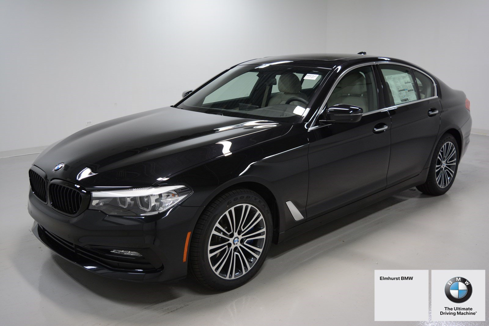 Pre Owned 2018 Bmw 5 Series 540i Xdrive
