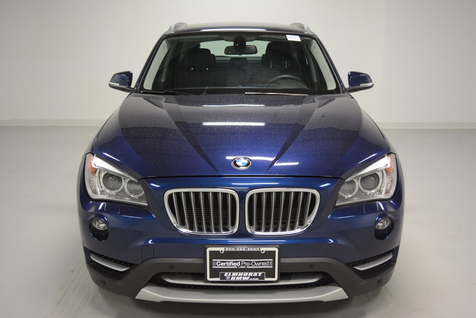 Certified PreOwned 2014 BMW X1 xDrive35i Sport Utility in
