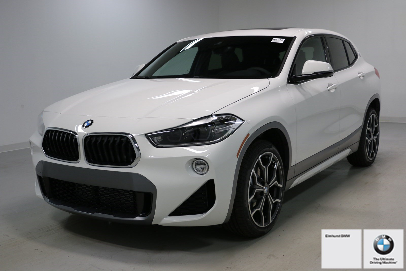 new 2018 bmw x2 xdrive28i sport utility in elmhurst b8218 elmhurst bmw. Black Bedroom Furniture Sets. Home Design Ideas