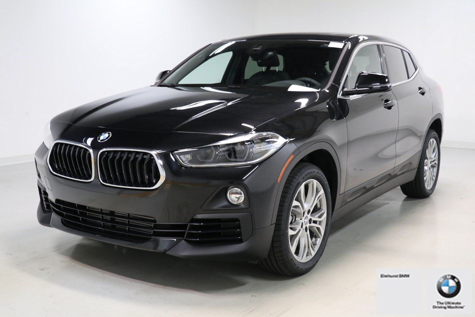 New 2018 Bmw X2 Xdrive28i Sport Utility In Elmhurst B8233