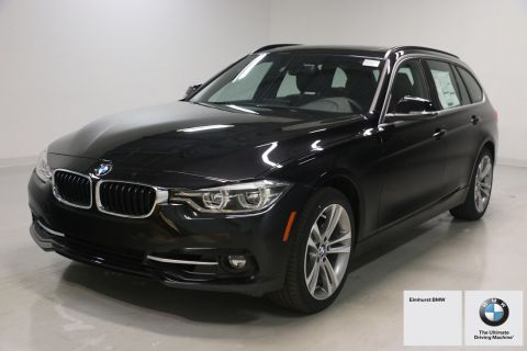 Pre-Owned 2018 BMW 3 Series 330i xDrive Sports Wagon