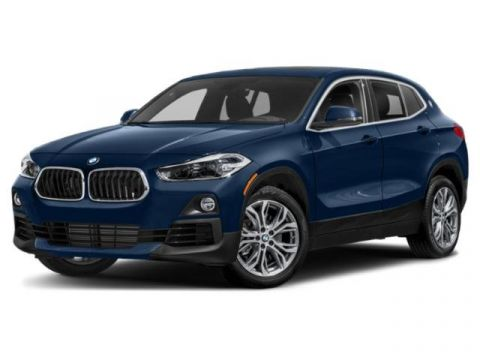 New 2019 BMW X2 xDrive28i